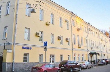 В Москве открылся новый коворкинг