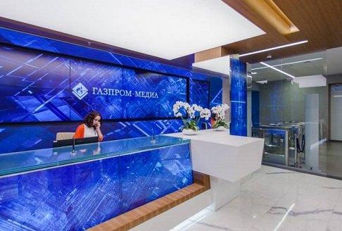 «Газпром-медиа» решил заняться продвижением инфлюенсеров