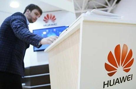Huawei пытается договориться со Сбербанком об объединении платежных сервисов
