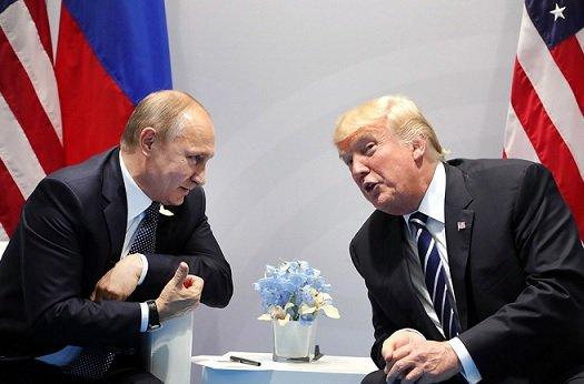 Крупные банки передали конгрессменам документы, подтверждающие связь Трампа с РФ