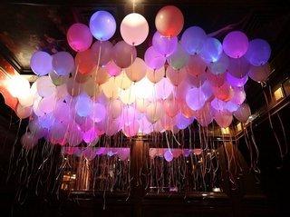 3 самых популярных подарка из воздушных шаров