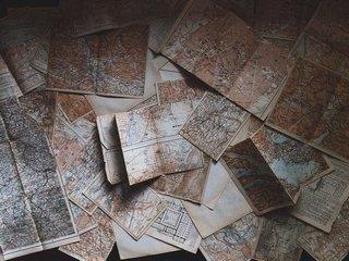 Публичная кадастровая карта: особенности и преимущества