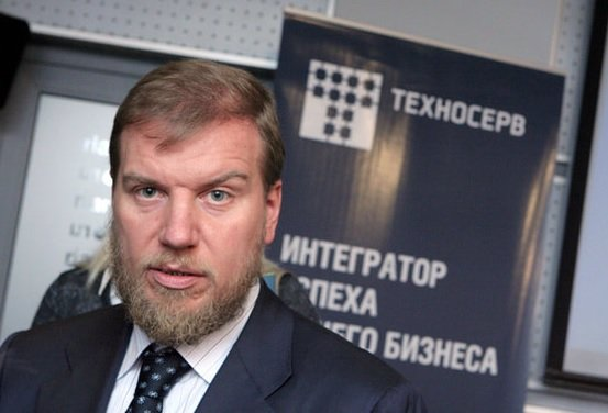 Арбитраж Москвы банкротит структуру «Техносерва»