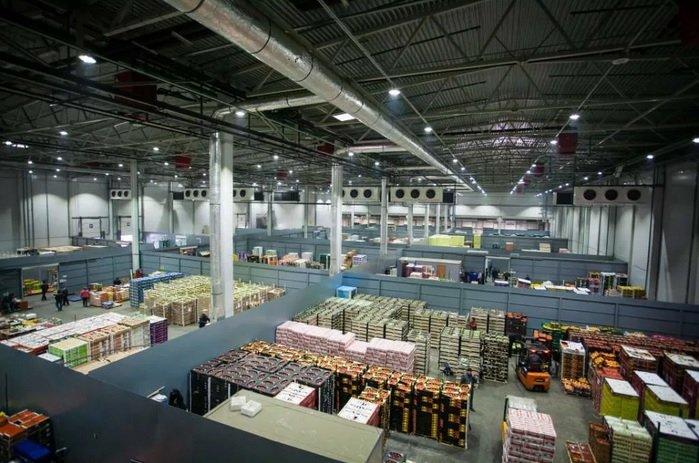 «Траст» ищет покупателей на бывшие склады братьев Ананьевых