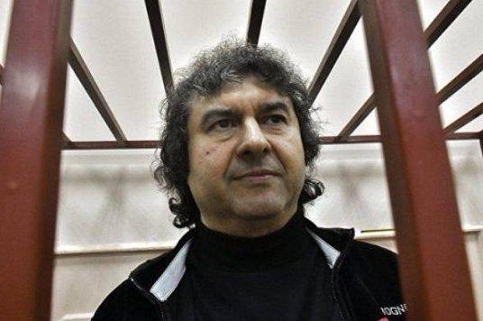 Мосгорсуд приговорил украинского предпринимателя к девяти годам
