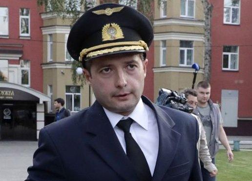 Пилоты A321 стали Героями России