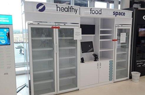 Healthy Food анонсировала смену бизнес-модели