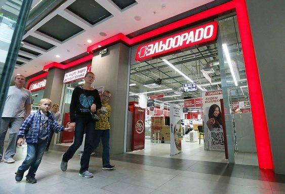 «М.Видео-Эльдорадо» анонсировала запуск пилота по приему платежей по QR-кодам