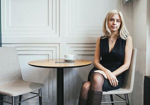 Основательница «Даблби» уволена с поста руководителя компании