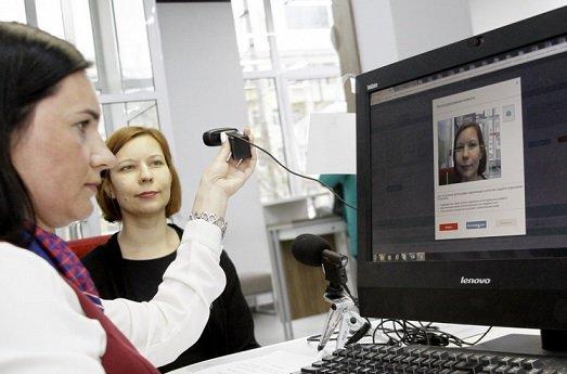 ЦБ обязал своих сотрудников сдать биометрию