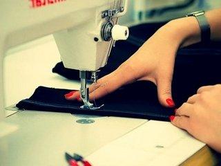 Сеть ателье по ремонту одежды «Мобильный портной»
