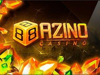 Развлечение в знаменитом казино интернета Азино777