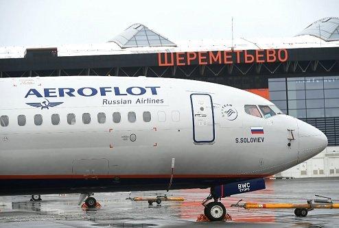 Почти все маршруты «Трансаэро» достались «Аэрофлоту»