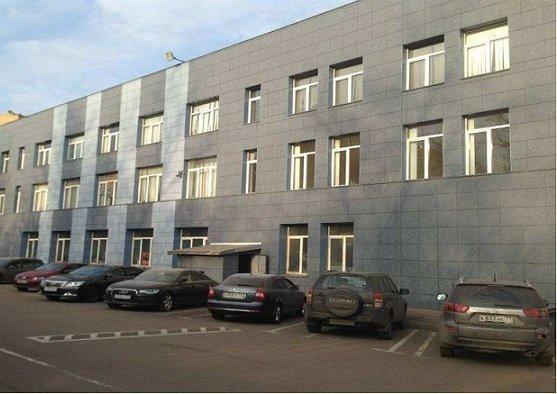 Гуцериев решил избавиться от бизнес-центра «Вариатор»