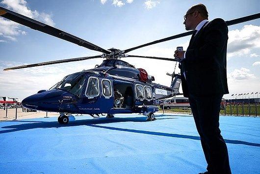 «Яндекс.Такси» анонсировал запуск в Москве регулярных аэромаршруток