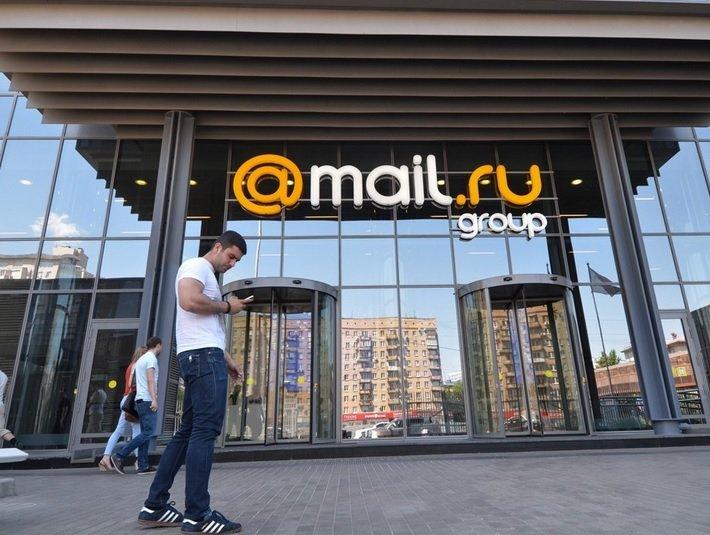 «Mail.ru Group» начинает продажи цифровой наружной рекламы