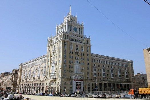 ВТБ не удалось продать «Пекин» за 5,6 млрд рублей