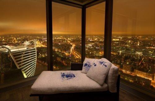В Москве может упасть спрос на апартаменты