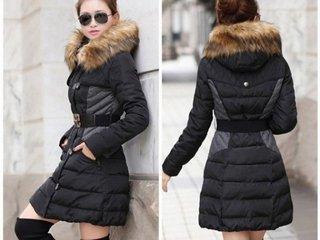 Женские куртки на зиму: сложности выбора