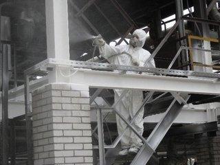 Проведите огнезащиту металлоконструкций объекта и будьте уверенны в его безопасности