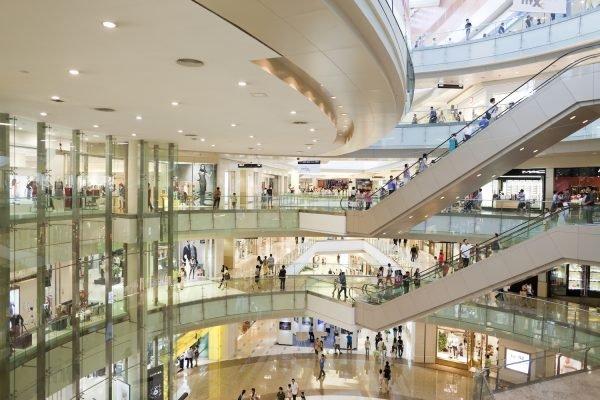 «Central Properties» заинтересовалась региональными торговыми центрами