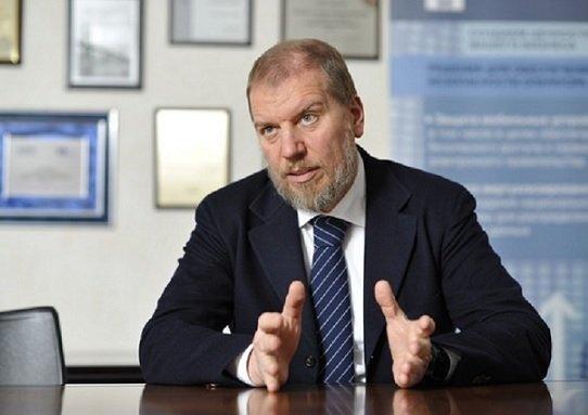 СКР открыл уголовное производство против А. Ананьева