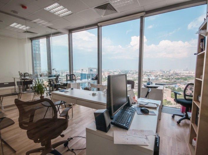 Акционер «Магнита» Алексей Богачев инвестирует в офисный комплекс «iCity»