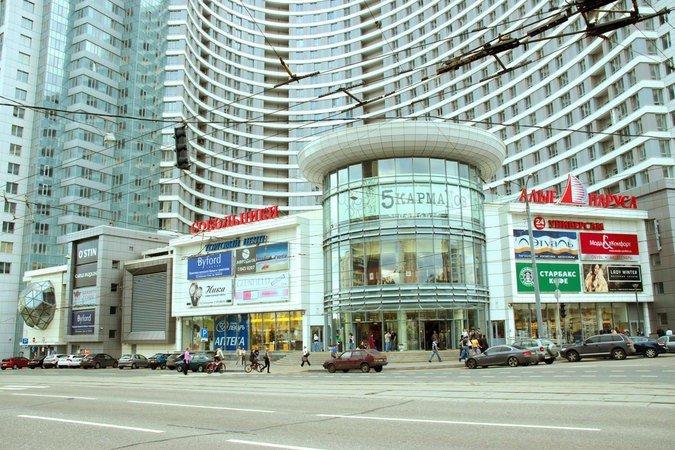 «Холдинг-Центр» распродает свои столичные торговые центры