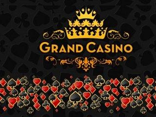 Мобильный сайт Grand казино: как играть?
