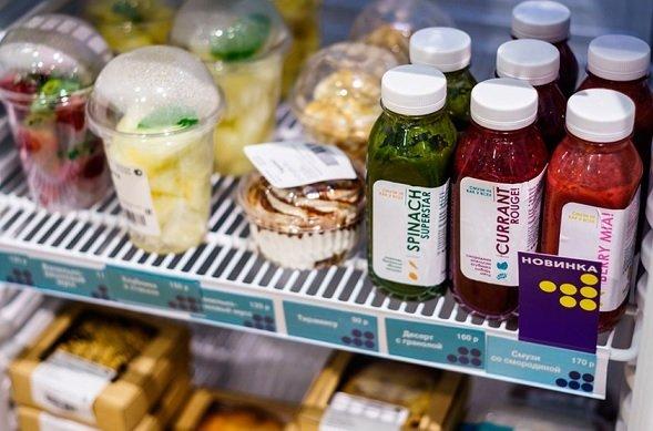Healthy Food придется заплатить штраф почти в 2 млн руб.