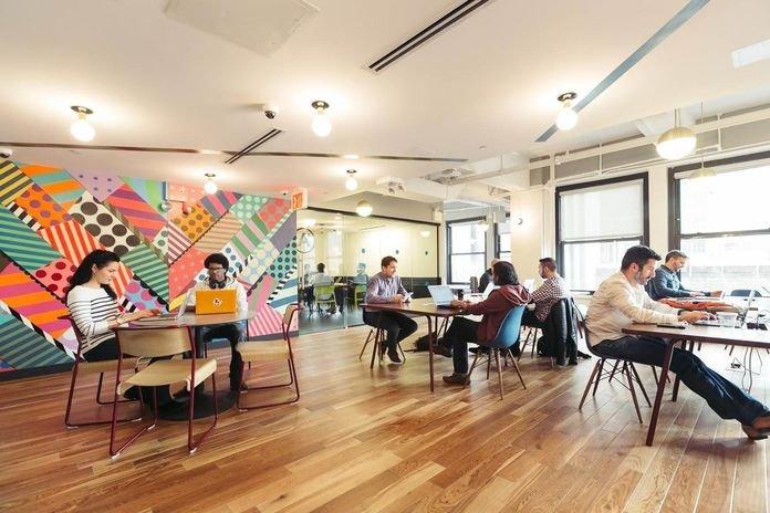 «Ceo Spaces» откроет коворкинги с апартаментами