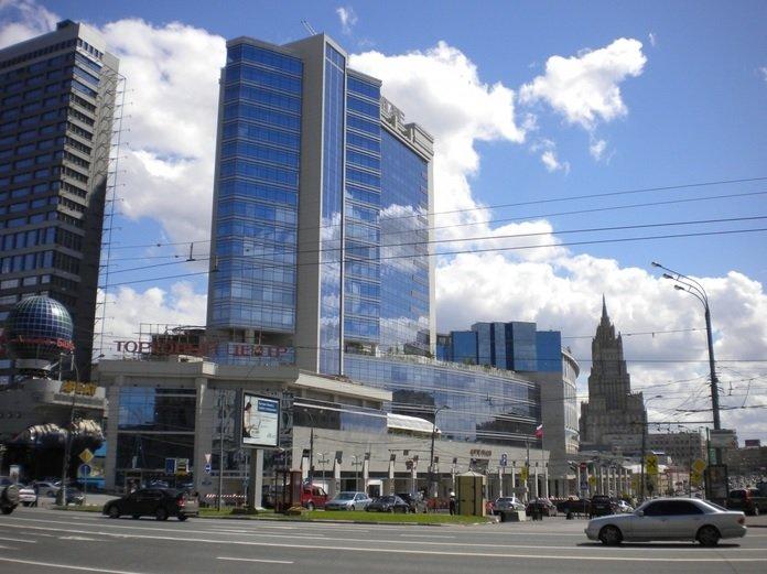 «Яндекс.Маркет» переедет в БЦ «Лотте»