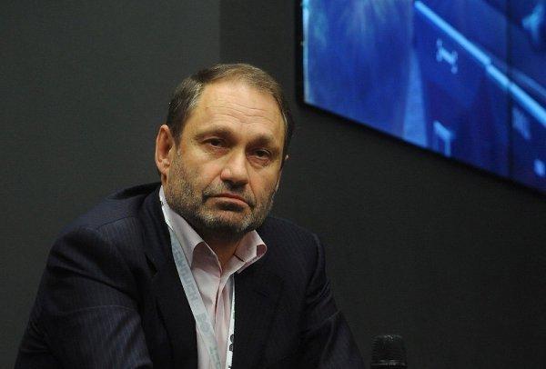 Леонид Богуславский продал свой пакет акций «Ozon»