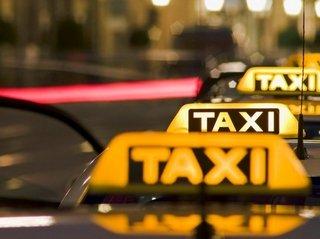 Комфортные и безопасные поездки на такси