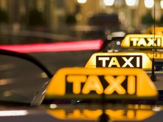 такси Москва Дешево