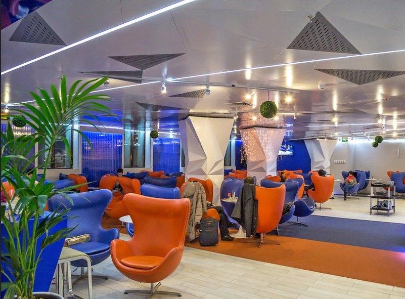 «Аэрофлот» прекращает обслуживание держателей золотых карт в региональных бизнес-залах