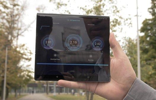«ВымпелКом» развернул опытную зону 5G в Лужниках