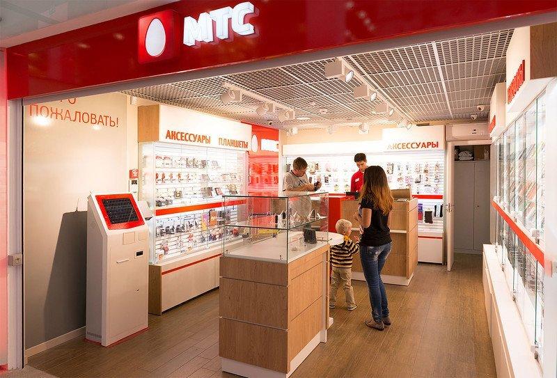 Посетителям салонов «МТС» предложат установить приложения «Яндекса»