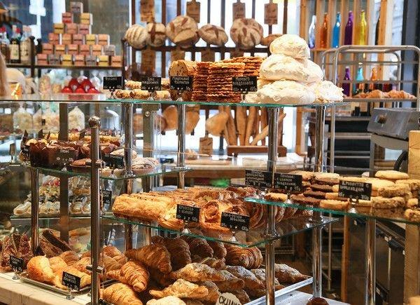 «Хлеб насущный» намеревается освоить сегмент дистрибуции