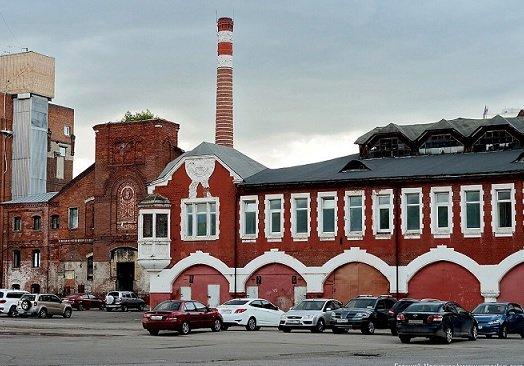 Capital Group решила выселить арендаторов Бадаевского завода