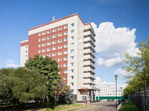 У АСВ могут отнять отель «SunFlower парк»
