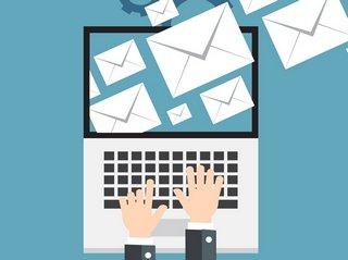 сервис email-рассылок