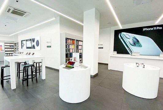 Cstore запустил в Москве магазин в новом формате