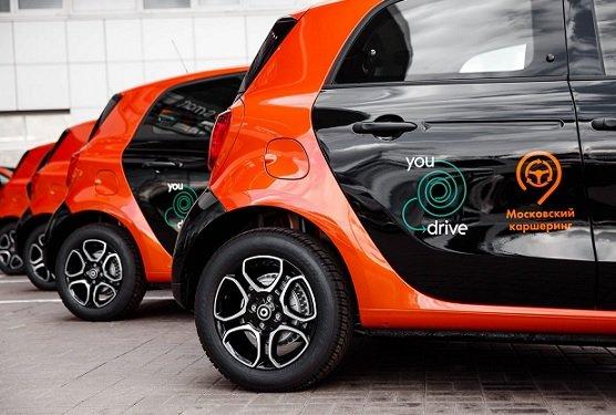 YouDrive предлагает частным инвесторам поучаствовать в расширении автопарка