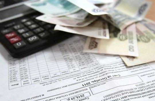 Минстрой создаст базу плательщиков для выявления должников ЖКХ