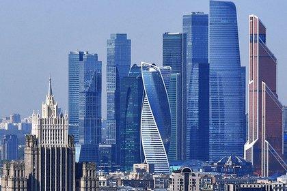 «МегаФон» может переехать в «Москва-Сити»