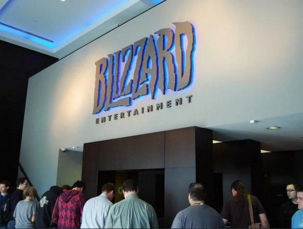 «Мегафон» начал сотрудничать с «Blizzard Entertainment»