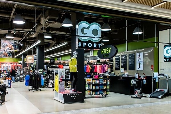«Спортмастер» выкупил польскую сеть по продаже спортивных товаров «Go Sport»