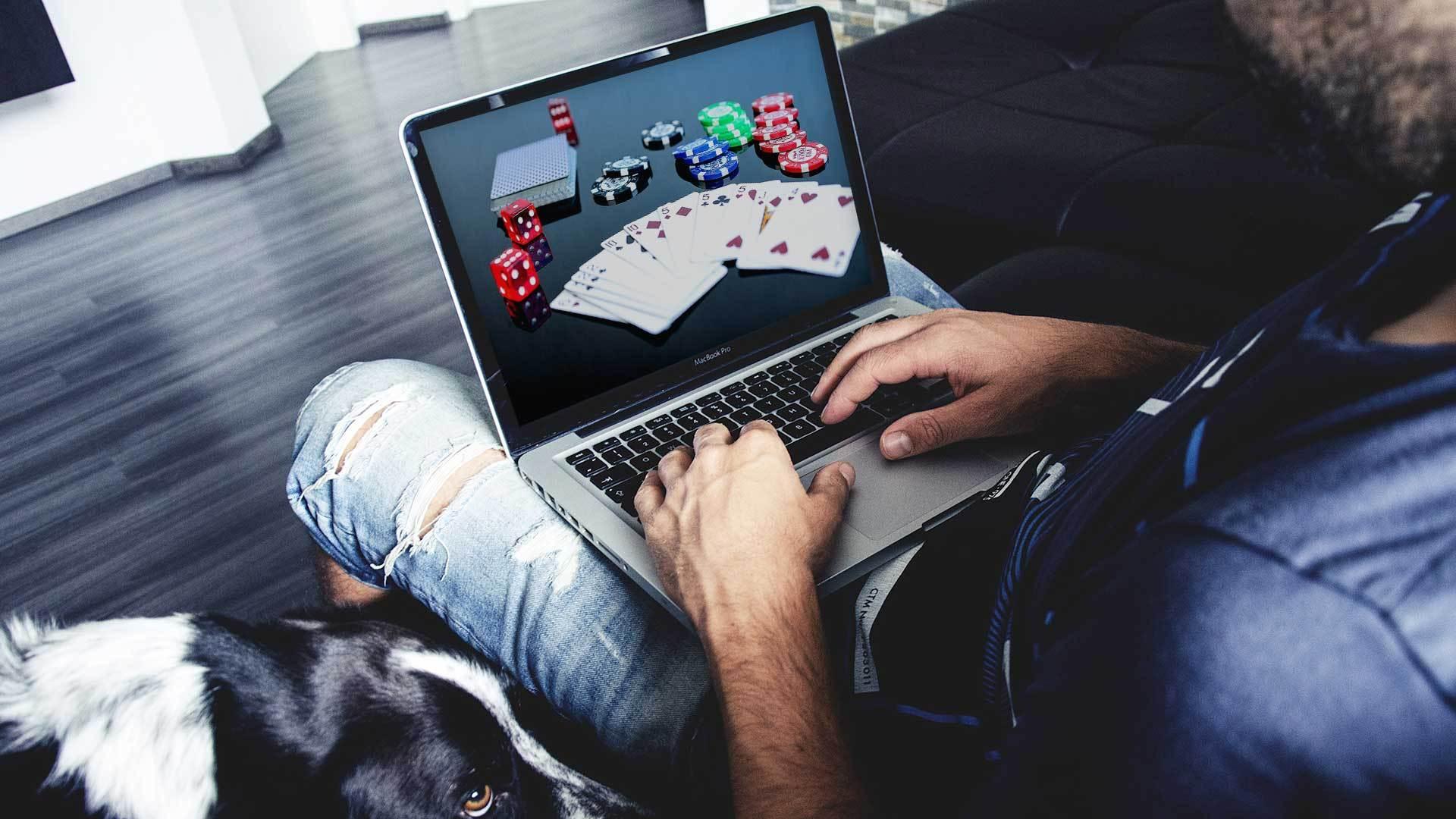 Парадокс азартных игр: удовольствие от выигрыша и от проигрыша