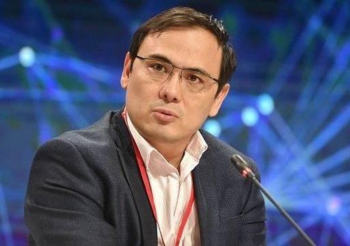 Солонин стал членом совдира VEB Ventures